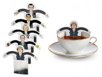 Berliner Runde - Teebeutelset