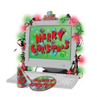 USB Christmas-Kit
