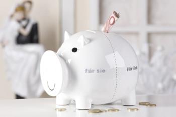 Sparschwein Für Sie - Für Ihn