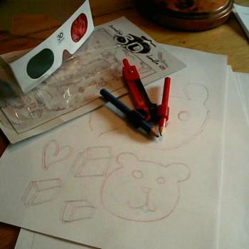 3D-Doodle Kit