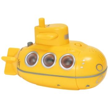 Yellow Submarine Badradio