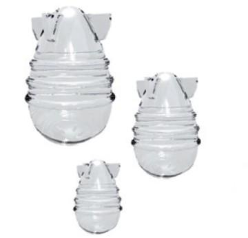 Eiswürfelbereiter 3D Bomben