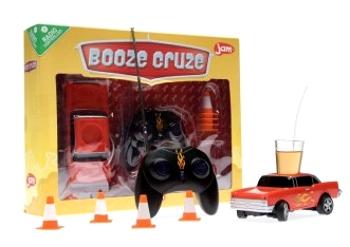 Booze Cruze