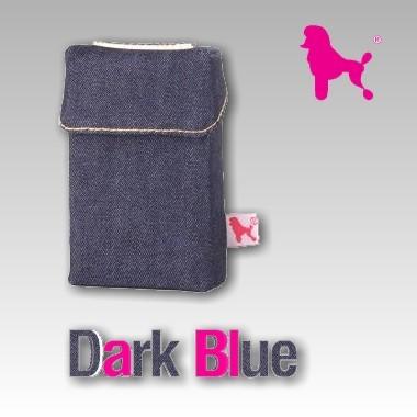 Smoke Shirt Dark Blue
