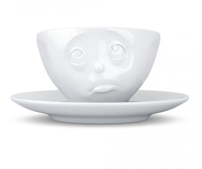 Espressotasse Bitte!