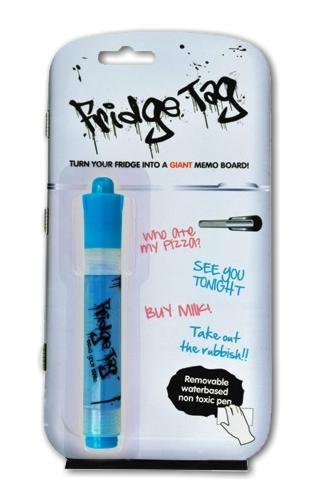 Stift Fridge Tag