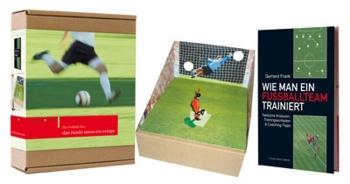 Geschenkbox Fußball