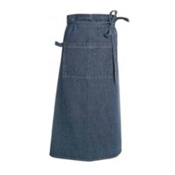 Schürze Jeans
