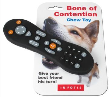 Hundespielzeug Fernbedienung