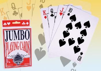 Kartenspiel Jumbo