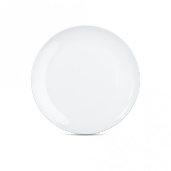 Kuchenteller weiß 2er-Set