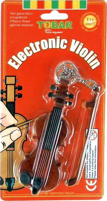 Mini-Violine