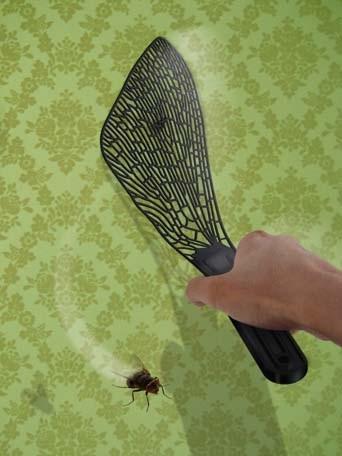 Fliegenklatsche Wing Flapper
