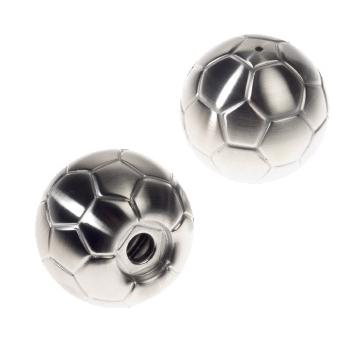 Salz & Pfeffer-Streuer Fußball