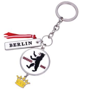 Schlüsselanhänger Berlin