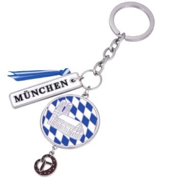 Schlüsselanhänger München