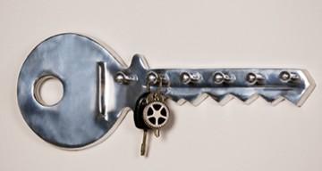 Schlüsselleiste KEY