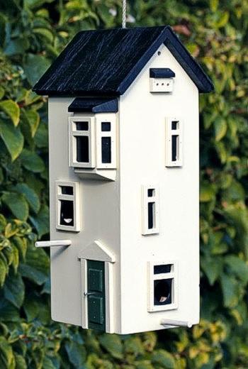 tolle geschenke vogelhaus stadthaus geschenke online kaufen. Black Bedroom Furniture Sets. Home Design Ideas