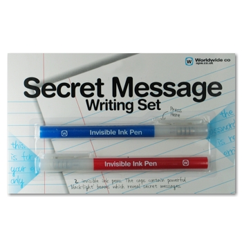Secret Message-Set