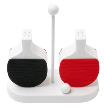 Salz- & Pfefferstreuer Ping-Pong