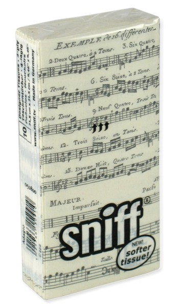Sniff Taschentücher Adagio