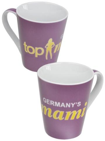 Tasse Germany´s Top-Mami
