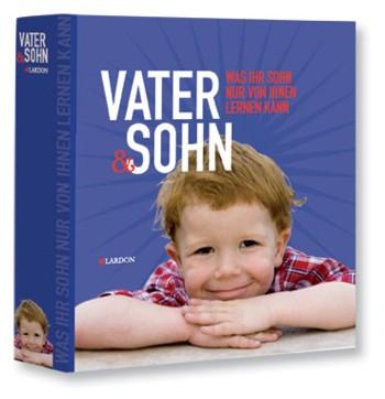 Geschenkbuch Vater & Sohn