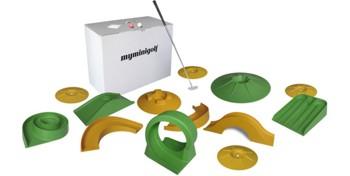 tolle geschenke my minigolf mobiles minigolfspiel geschenke online kaufen. Black Bedroom Furniture Sets. Home Design Ideas