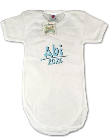 tolle geschenke baby body mit spruch geschenke online. Black Bedroom Furniture Sets. Home Design Ideas